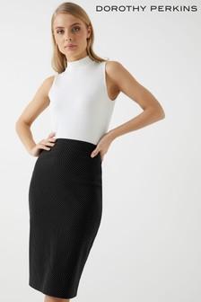 Dorothy Perkins Spot Benga Skirt