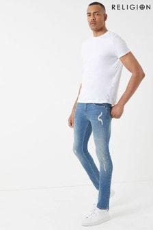 Religion Hero Jeans