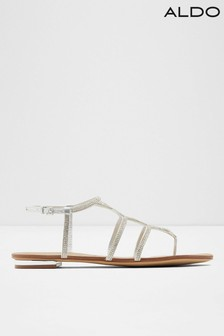Aldo Cagey Occasion Leather Sandal