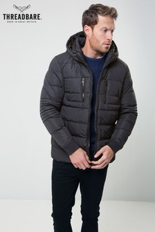 Threadbare Padded Jacket