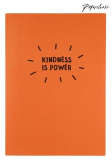 Paperchase Conscious Living A5 Kindness Notebook