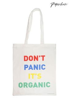 Paperchase Organic Cotton Shopper Bag