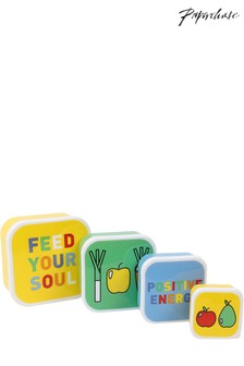 Paperchase Feed Your Soul Snack Boxes