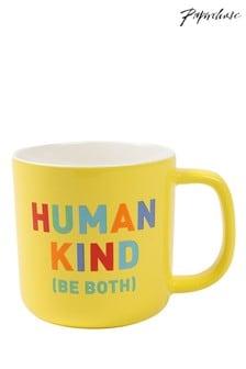 Paperchase Human Kind Mug