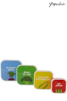 Paperchase Drop Beets Snack Boxes