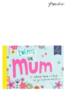 Paperchase Mum Tokens