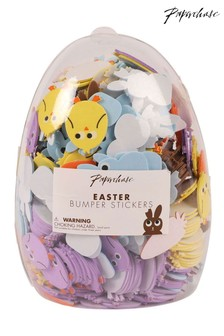 Paperchase Easter Bumper Stickers
