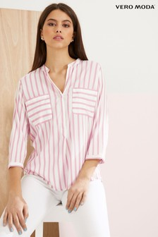 Vero Moda Stripe Shirt