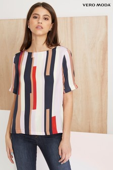 Vero Moda Boatneck Top