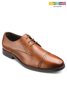 JD Williams Derby Shoes