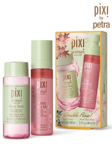 Pixi Double Rose!