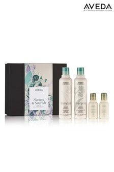 Aveda Nurture & Nourish Shampure Hair & Body Collection