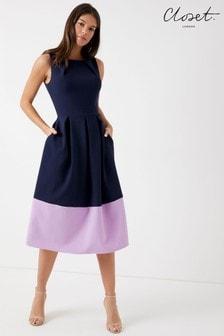 ClothingNext Dressesamp; London Site Official Closet xdBeCo