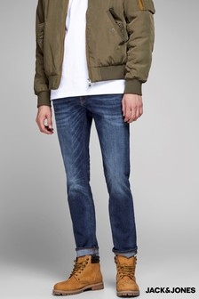 fbeccb7ab89e02 Buy Men s jeans Jeans Jackjones Jackjones from the Next UK online shop