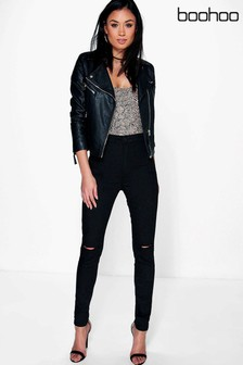 fd97ac9655548 Womens Boohoo Jeans | Boohoo Ripped Skinny Jeans | Next UK