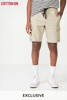 Cotton On Cargo Shorts