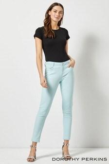 Dorothy Perkins Harper Low Rise Stretch Skinny Jeans