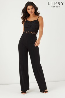 Lipsy High Waist Trouser