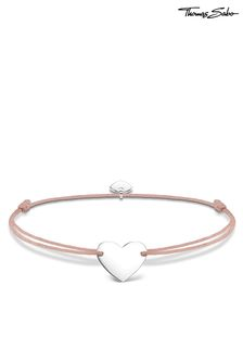 Thomas Sabo 'Little Secret' Heart Bracelet