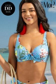 Pour Moi Odyssey Underwired Bikini Top DD+
