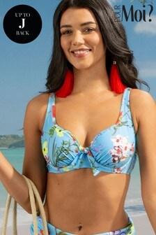Pour Moi Odyssey Underwired Bikini Top GG+