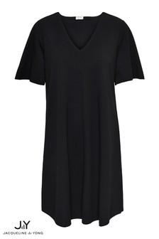 JDY Short Sleeve Jersey Dress