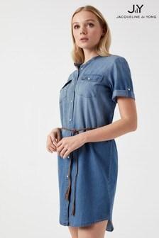 JDY Denim Dress