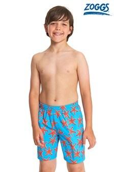 """Zoggs Kids Starfish 15"""" Short"""