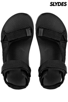 Комфортные сандалии с ремешками Slydes