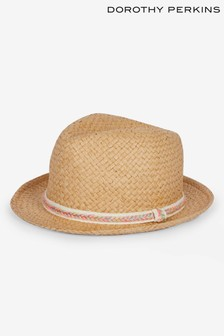 Dorothy Perkins Straw Hat