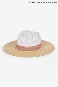 Dorothy Perkins Fedora Hat