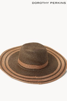 Dorothy Perkins Floppy Hat