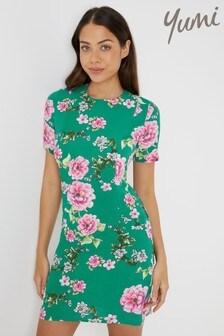 Yumi Tunic Dress