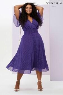 069cd8bb678f5 Buy Women s dresses Dresses Scarlettjo Scarlettjo from the Next UK ...