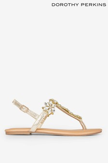 Dorothy Perkins Floss Sandals