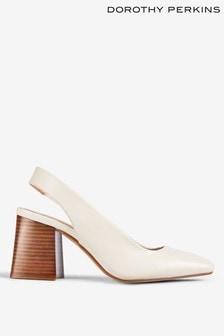 נעלי עקב דגם Esmeralda של Dorothy Perkins