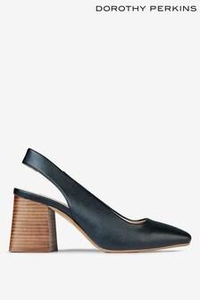 Dorothy Perkins Esmarelda Court Shoes