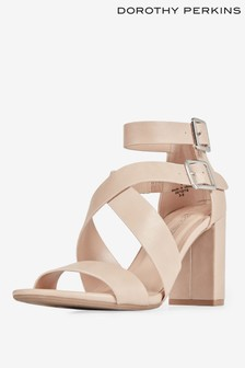 Dorothy Perkins Saffie Sandals