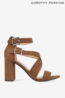 Dorothy Perkins Saffie Sandals