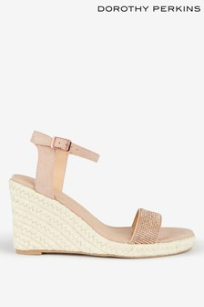 6ca810e0aa Buy Women's footwear Footwear Wedge Wedge Sandals Sandals ...