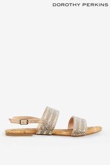 Dorothy Perkins Funk Sandals