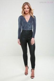 Urban Bliss Alyssa Skinny Jeans