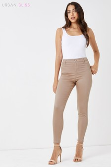Urban Bliss Superweiche Skinny-Jeans