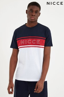 NICCE Panel T-Shirt