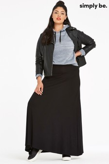 Simply Be Maxi Skirt