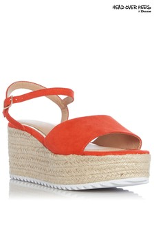 Head Over Heels Kendon Flatform