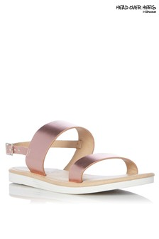 Head Over Heels Laila Sandals