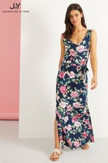 JDY Printed Maxi Dress