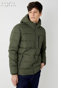 Broken Standard Padded Jacket
