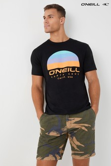 O'neill Camo Print Shorts